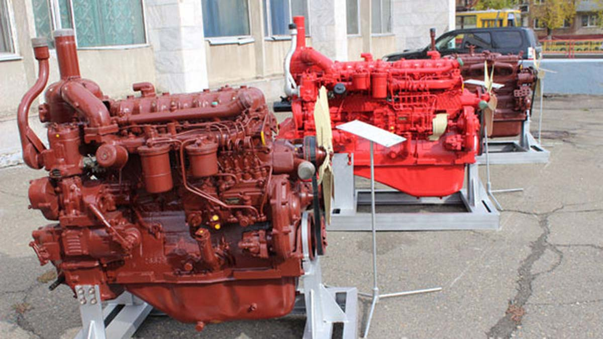 Алтайский моторостроительный завод может получить инвестиции из Китая