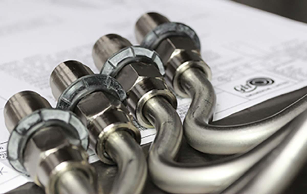 Heinzmann купила британского производителя топливопроводов
