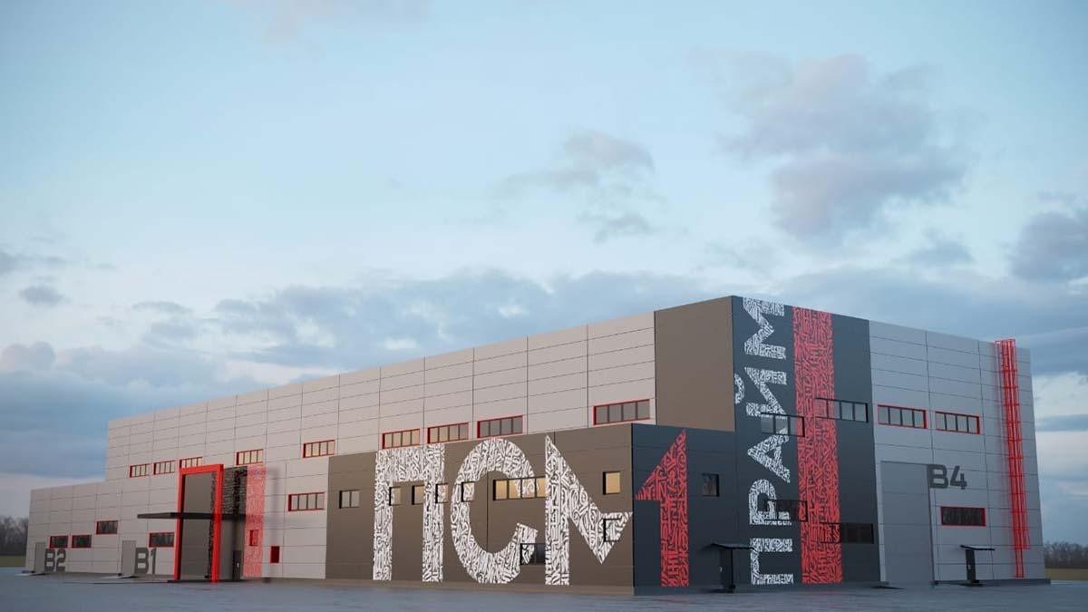 В Ярославской области построят новый завод по выпуску электростанций