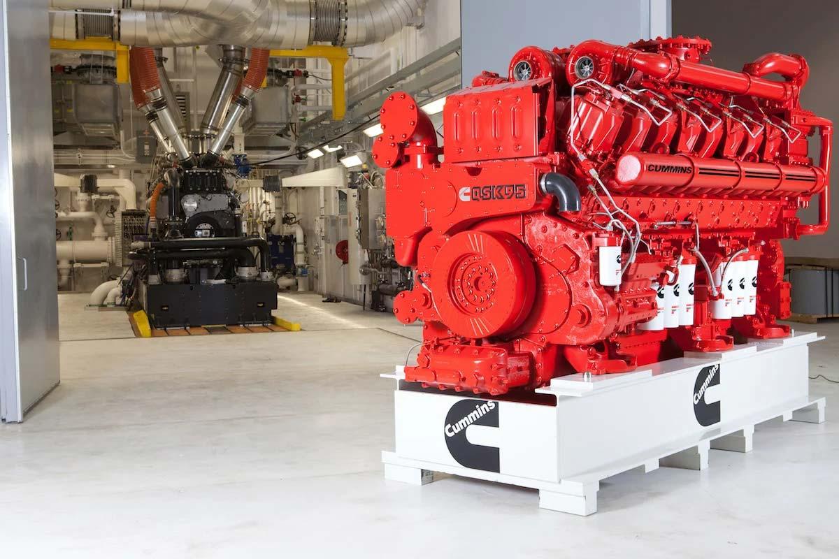 Cummins готовится начать разработку высокомощных двигателей нового поколения