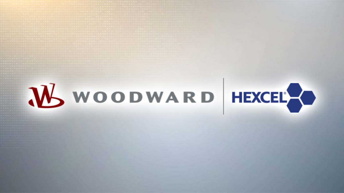 Woodward и Hexcel объявили о слиянии