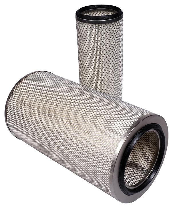 фильтр воздушный mcferdi kw2139