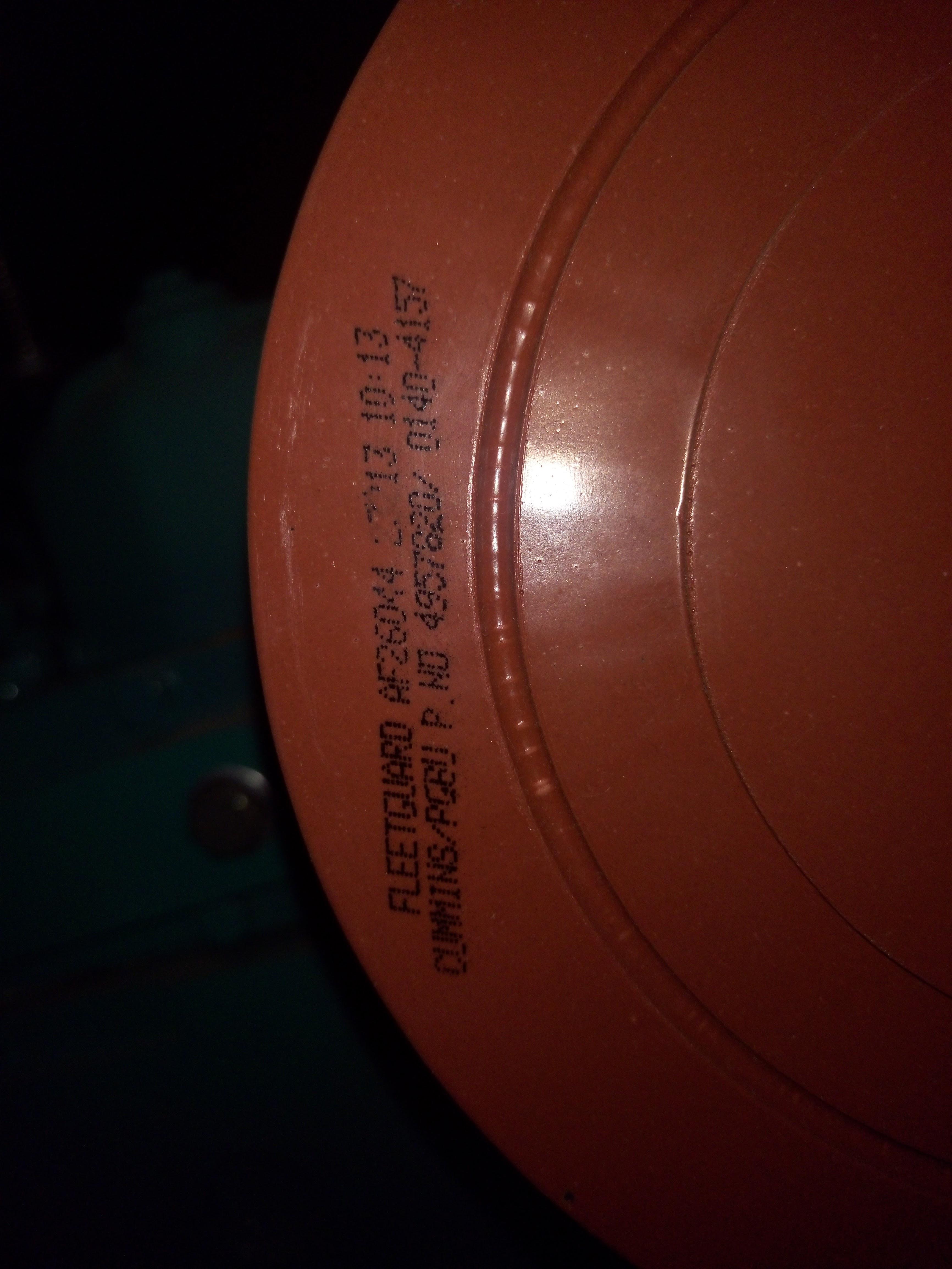 фильтр воздушный fleetguard af26044