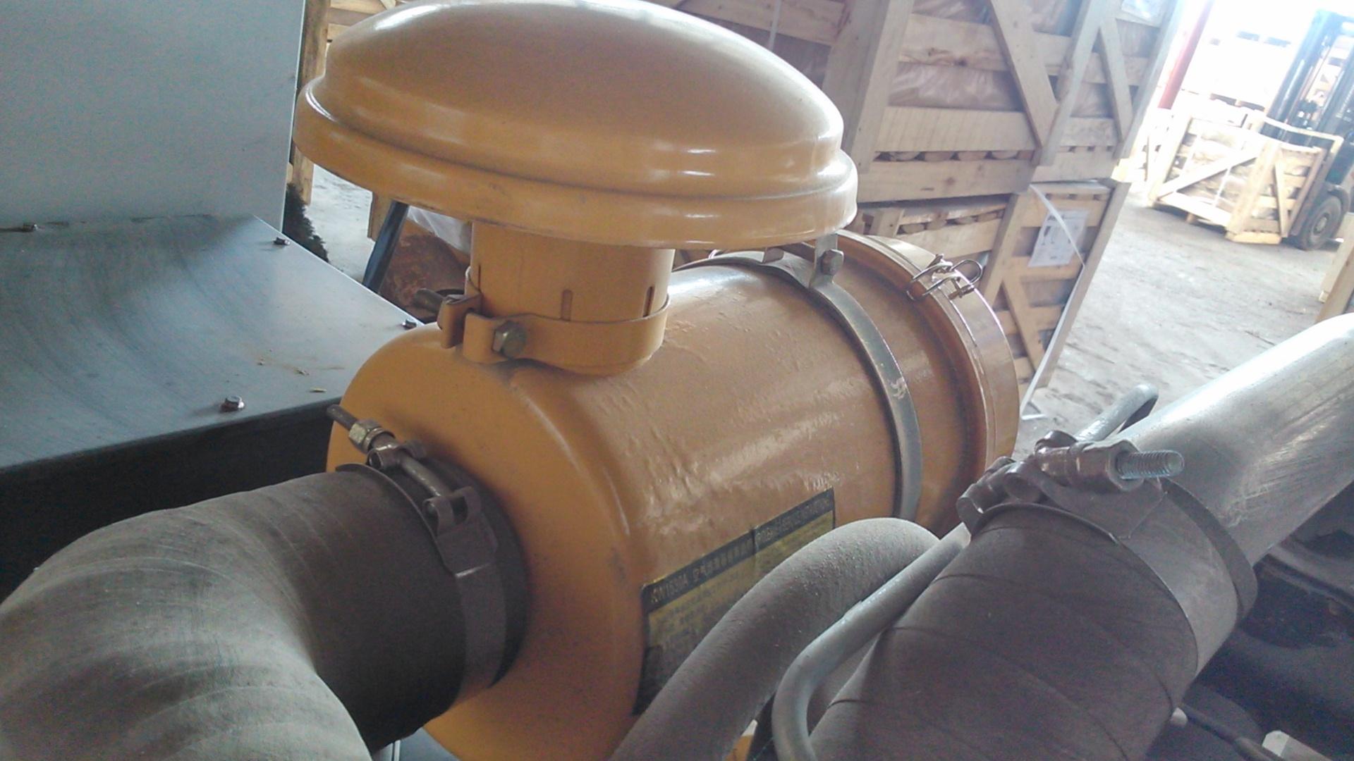 фильтр воздушный mcferdi k1530