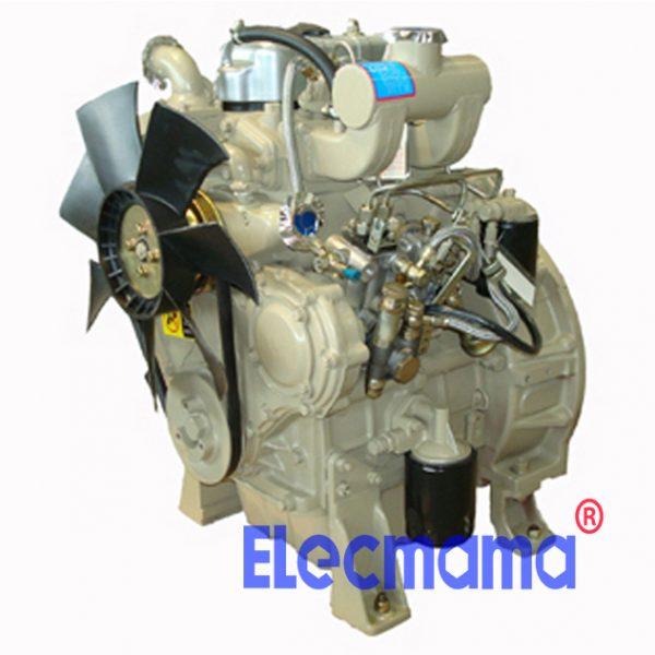 дизельный двигатель lijia sl2105abd-c