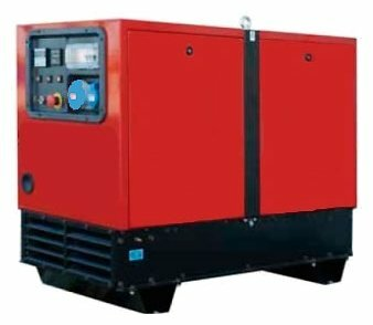 дизельная электростанция a+e dss 11000