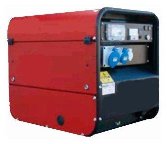 дизельная электростанция a+e dxs 5000 e