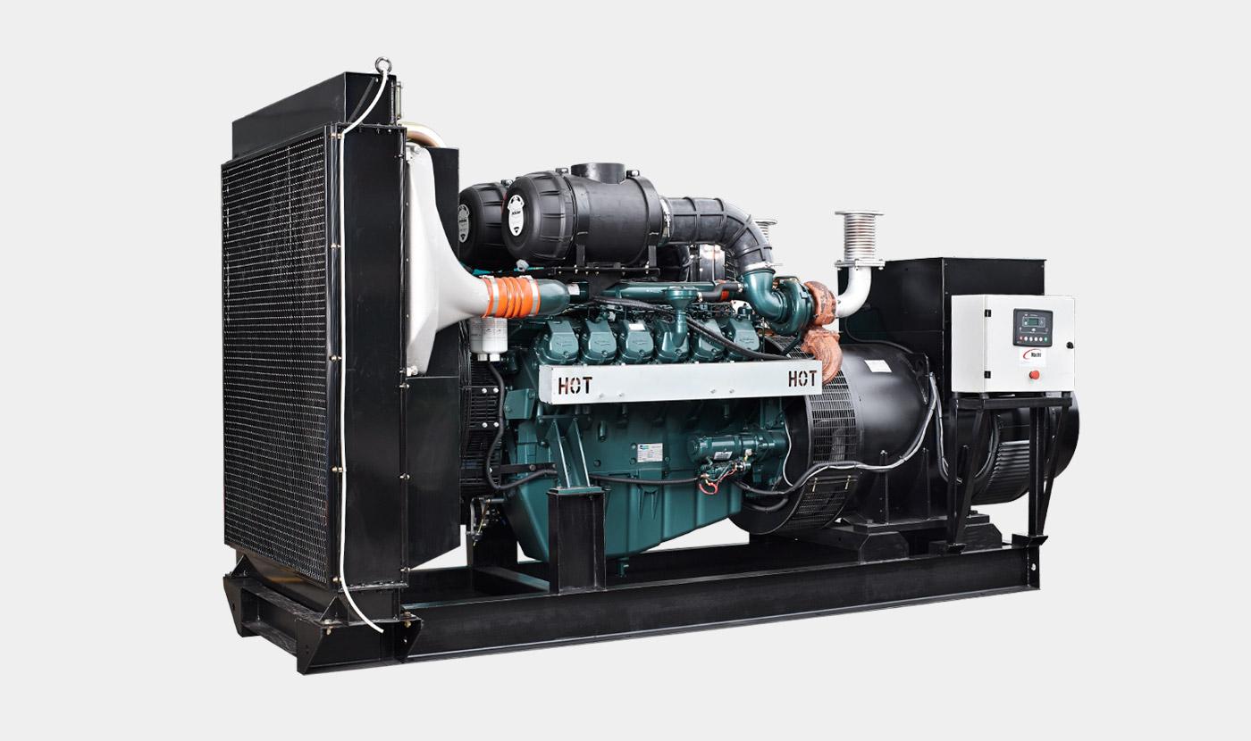 дизельная электростанция agg d440d5
