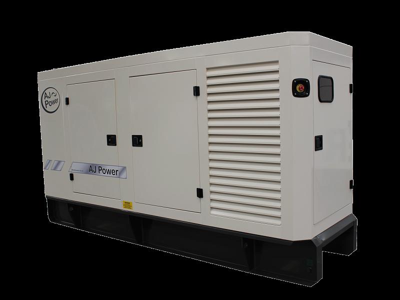 Дизельная электростанция Aj power Aj275