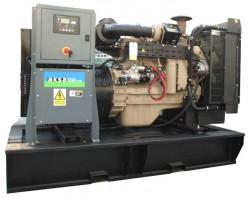 дизельная электростанция aksa apd66c
