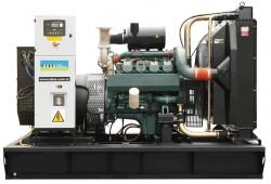 дизельная электростанция aksa avp-505