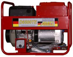 дизельная электростанция amg d 6500te