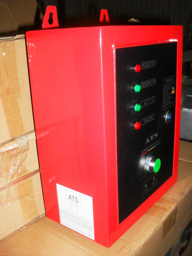 дизельная электростанция amperos ldg6000cle-3