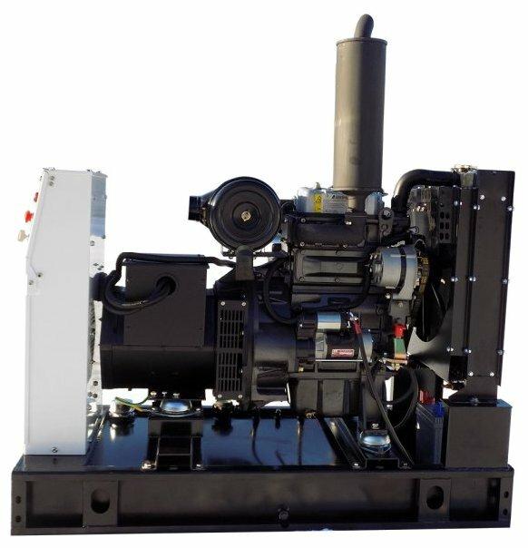 дизельная электростанция azimut ад 15с-т400-1рм11