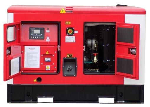 дизельная электростанция azimut ад 15с-т400-2ркм11