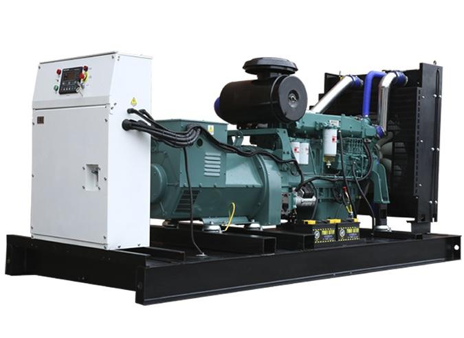 дизельная электростанция azimut ад-160с-т400-1рм11