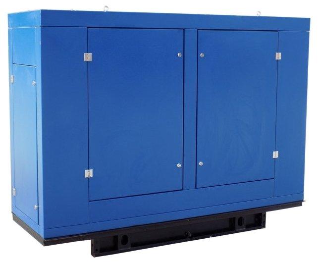 дизельная электростанция azimut ад 16с-т400-2рпм11