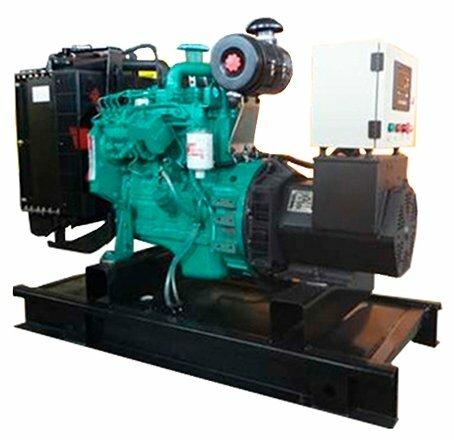 дизельная электростанция azimut ад 20с-т400-1рнм15