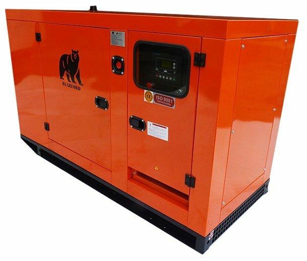 дизельная электростанция azimut ад 20-т400-1рп