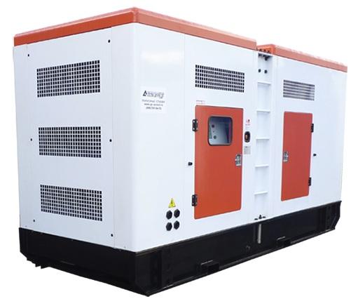 дизельная электростанция azimut ад-300с-т400-2ркм11