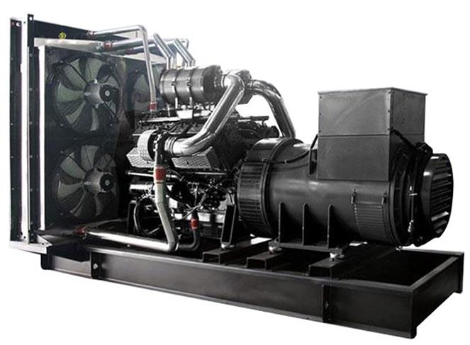 дизельная электростанция azimut ад-450с-т400-1рм11