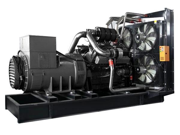 дизельная электростанция azimut ад-500с-т400-2рм11