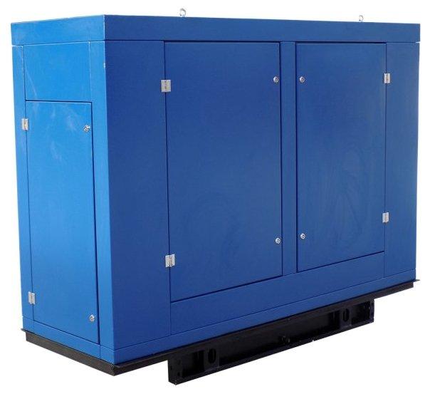 дизельная электростанция azimut ад 8с-т400-1рпм11