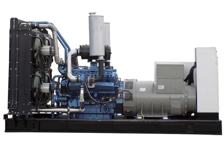 дизельная электростанция azimut ад-900с-т400-2рм11