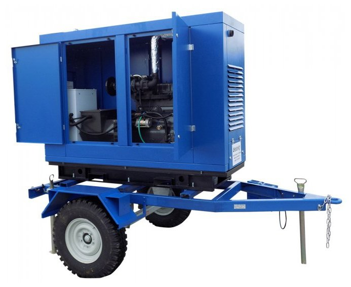 дизельная электростанция azimut эд 15-т400-2рпм11