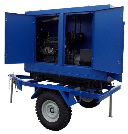 дизельная электростанция azimut эд 8-т400-1рпм11