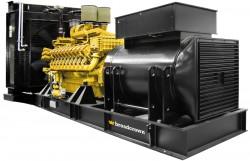 дизельная электростанция broadcrown bcm 1400p