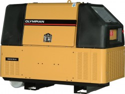 дизельная электростанция caterpillar gep30-1