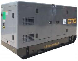 дизельная электростанция ctg ad-33rl