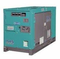 дизельная электростанция denyo dca-15esx
