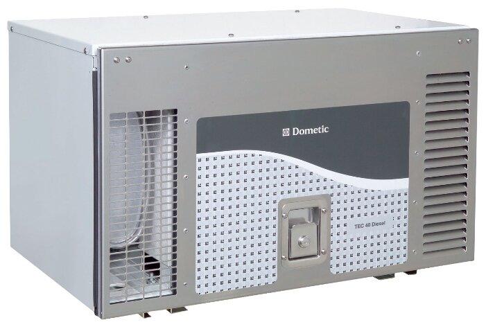 дизельная электростанция dometic tec 40d