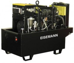 дизельная электростанция eisemann p 11011 de