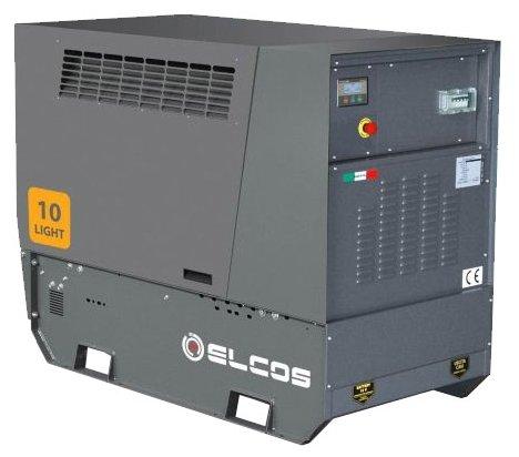 дизельная электростанция elcos ge.pk.011/010.lt