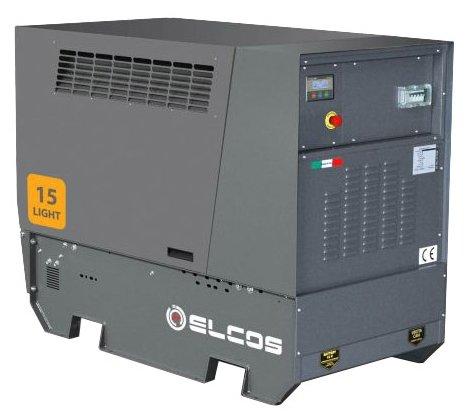 дизельная электростанция elcos ge.pk.017/015.lt