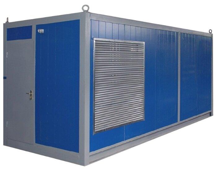дизельная электростанция elcos ge.vo.410/375.bf