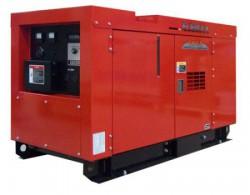 дизельная электростанция elemax sht15d-r