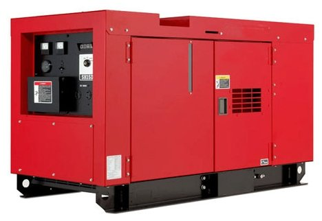 дизельная электростанция elemax sht17d-s
