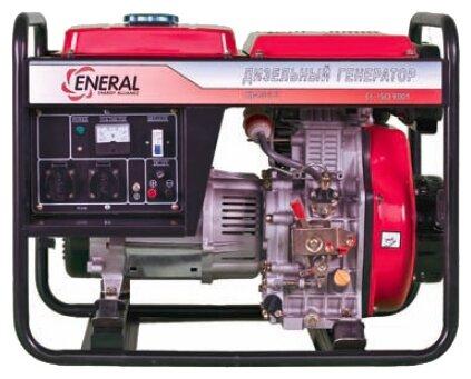 дизельная электростанция eneral гд-1.7-1
