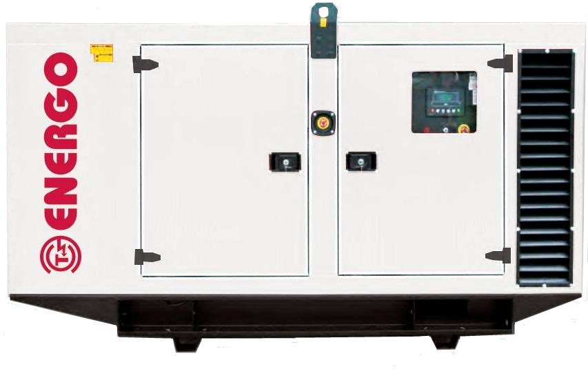 дизельная электростанция energo ad200-t400-s