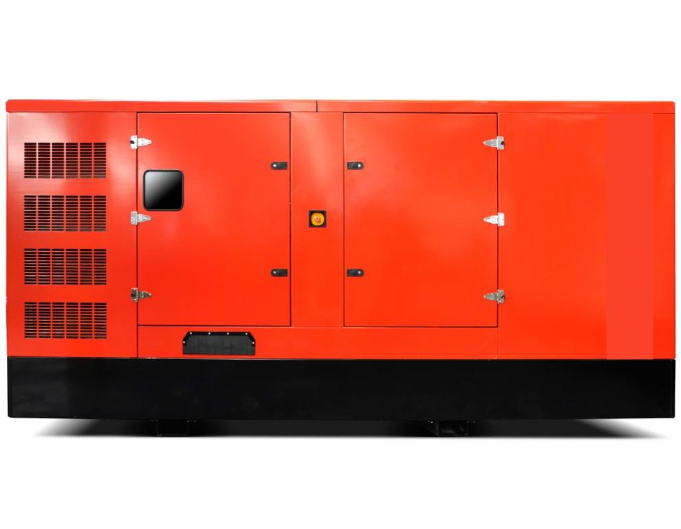 дизельная электростанция energo ed 400/400 d s