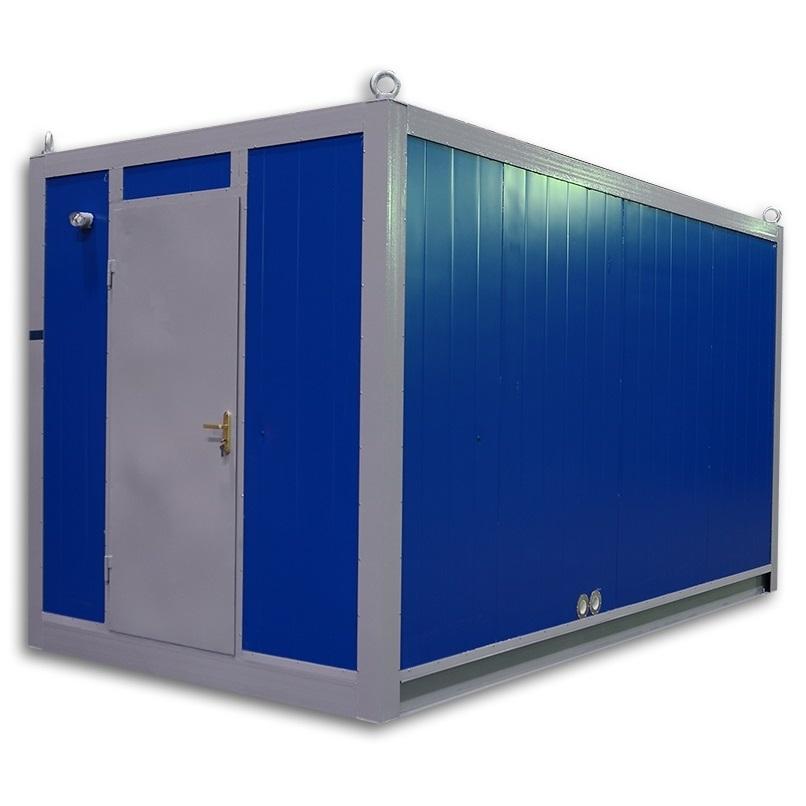 Дизельная электростанция Energo Ed 40/400 y