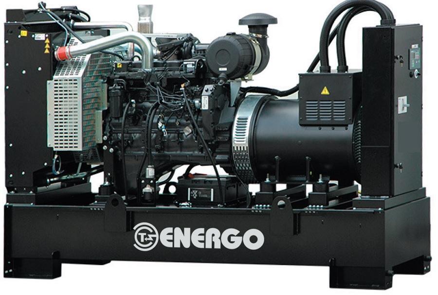 дизельная электростанция energo edf 100/400 iv