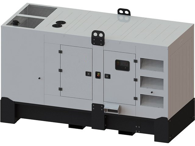 дизельная электростанция energo edf 60/400 iv s