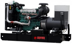 дизельная электростанция europower ep 315 tde