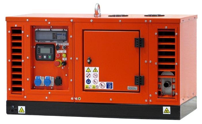дизельная электростанция europower eps3de