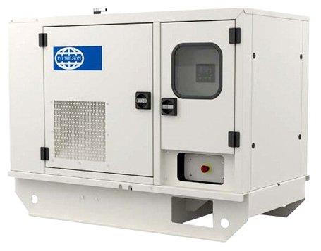 дизельная электростанция fg wilson f22-6 cal